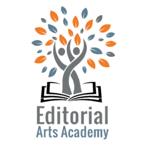 Editorial Arts Academy Logo