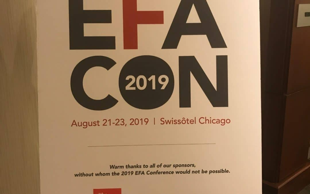 The Freelance Editing Life: 5 Key Takeaways from the 2019 Editorial Freelancers Association Conference