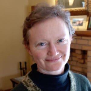 Joy Worland