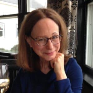 Nancy Disenhaus