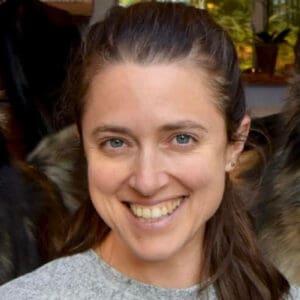 Courtney Jenkins (2018)