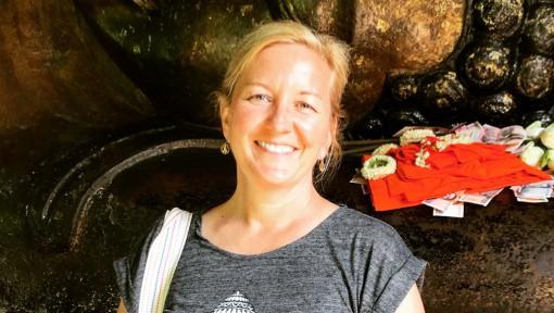 NaNa Stoelzle teaches Copyediting Fiction and Nonfiction Books